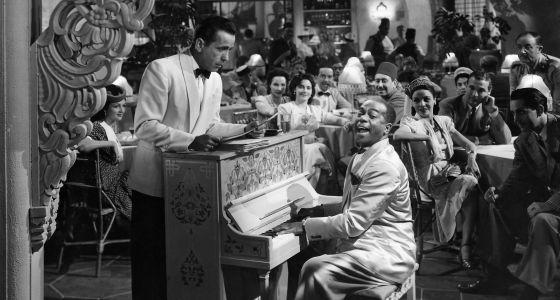 Casablanca: Bar de Rick